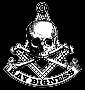 Ray Bigness – The Artisan Tattoo 221 1st St, Liverpool, NY 13088